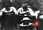 Image of Watermelon Contest United States USA, 1900, second 41 stock footage video 65675073468