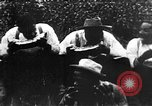 Image of Watermelon Contest United States USA, 1900, second 42 stock footage video 65675073468