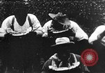 Image of Watermelon Contest United States USA, 1900, second 46 stock footage video 65675073468