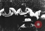Image of Watermelon Contest United States USA, 1900, second 47 stock footage video 65675073468