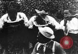 Image of Watermelon Contest United States USA, 1900, second 49 stock footage video 65675073468