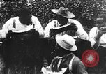 Image of Watermelon Contest United States USA, 1900, second 50 stock footage video 65675073468