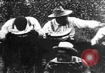 Image of Watermelon Contest United States USA, 1900, second 51 stock footage video 65675073468