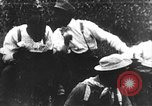 Image of Watermelon Contest United States USA, 1900, second 59 stock footage video 65675073468