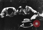 Image of Watermelon Contest United States USA, 1900, second 61 stock footage video 65675073468
