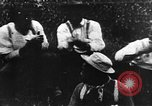 Image of Watermelon Contest United States USA, 1900, second 62 stock footage video 65675073468