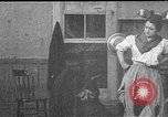 Image of Child of the Ghetto United States USA, 1910, second 51 stock footage video 65675073469