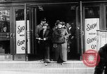 Image of Claremont Theater United States USA, 1915, second 40 stock footage video 65675073470