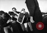 Image of total solar eclipse Minnesota United States USA, 1954, second 12 stock footage video 65675073513