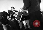 Image of total solar eclipse Minnesota United States USA, 1954, second 13 stock footage video 65675073513