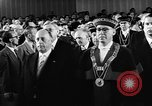 Image of library inauguration Germany, 1954, second 25 stock footage video 65675073515