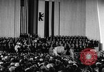Image of library inauguration Germany, 1954, second 27 stock footage video 65675073515