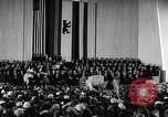 Image of library inauguration Germany, 1954, second 29 stock footage video 65675073515