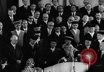 Image of library inauguration Germany, 1954, second 30 stock footage video 65675073515