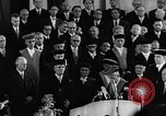 Image of library inauguration Germany, 1954, second 31 stock footage video 65675073515