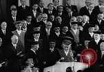 Image of library inauguration Germany, 1954, second 33 stock footage video 65675073515