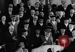 Image of library inauguration Germany, 1954, second 34 stock footage video 65675073515
