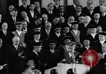 Image of library inauguration Germany, 1954, second 36 stock footage video 65675073515