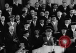 Image of library inauguration Germany, 1954, second 39 stock footage video 65675073515