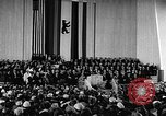 Image of library inauguration Germany, 1954, second 40 stock footage video 65675073515