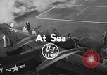 Image of steam catapult United States USA, 1954, second 3 stock footage video 65675073517