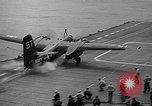 Image of steam catapult United States USA, 1954, second 30 stock footage video 65675073517