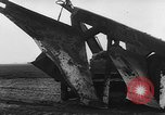 Image of tractor plows Holland Netherlands, 1954, second 5 stock footage video 65675073518