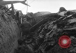 Image of tractor plows Holland Netherlands, 1954, second 22 stock footage video 65675073518