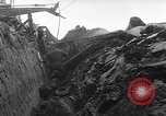 Image of tractor plows Holland Netherlands, 1954, second 24 stock footage video 65675073518