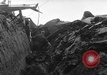 Image of tractor plows Holland Netherlands, 1954, second 25 stock footage video 65675073518