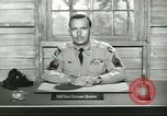 Image of atomic experiments Nevada United States USA, 1955, second 55 stock footage video 65675073522