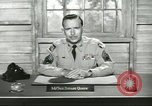 Image of atomic experiments Nevada United States USA, 1955, second 56 stock footage video 65675073522