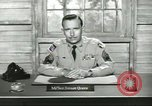 Image of atomic experiments Nevada United States USA, 1955, second 58 stock footage video 65675073522