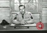 Image of atomic experiments Nevada United States USA, 1955, second 60 stock footage video 65675073522