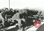 Image of Camp Desert Rock Nevada United States USA, 1955, second 4 stock footage video 65675073526