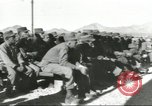 Image of Camp Desert Rock Nevada United States USA, 1955, second 6 stock footage video 65675073526