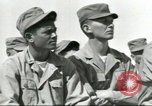 Image of Camp Desert Rock Nevada United States USA, 1955, second 7 stock footage video 65675073526
