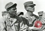 Image of Camp Desert Rock Nevada United States USA, 1955, second 9 stock footage video 65675073526