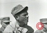 Image of Camp Desert Rock Nevada United States USA, 1955, second 13 stock footage video 65675073526
