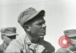 Image of Camp Desert Rock Nevada United States USA, 1955, second 14 stock footage video 65675073526
