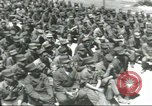 Image of Camp Desert Rock Nevada United States USA, 1955, second 16 stock footage video 65675073526