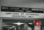 Image of Pentagon facilities in mid 1950s Washington DC USA, 1958, second 21 stock footage video 65675073534
