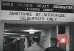 Image of Pentagon facilities in mid 1950s Washington DC USA, 1958, second 22 stock footage video 65675073534
