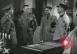 Image of Pentagon facilities in mid 1950s Washington DC USA, 1958, second 49 stock footage video 65675073534