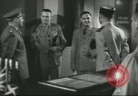 Image of Pentagon facilities in mid 1950s Washington DC USA, 1958, second 50 stock footage video 65675073534