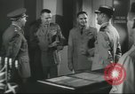 Image of Pentagon facilities in mid 1950s Washington DC USA, 1958, second 51 stock footage video 65675073534