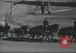 Image of full honor funeral Washington DC USA, 1958, second 8 stock footage video 65675073538