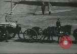 Image of full honor funeral Washington DC USA, 1958, second 9 stock footage video 65675073538