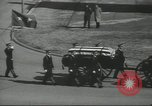 Image of full honor funeral Washington DC USA, 1958, second 13 stock footage video 65675073538