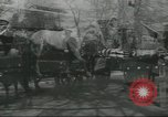 Image of full honor funeral Washington DC USA, 1958, second 39 stock footage video 65675073538